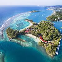 Fantasy Island Beach Resort Featured Image