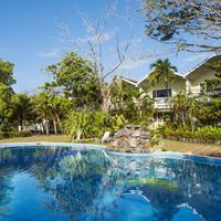 Fantasy Island Beach Resort Outdoor Pool