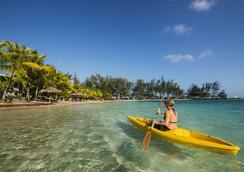 Fantasy Island Beach Resort - Coxen Hole - Atraksi Wisata