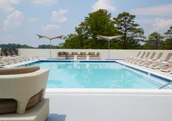 Hyatt Regency Atlanta Perimeter Villa Christina - Atlanta - Kolam