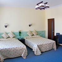 Roses Hotel Guestroom