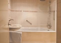 Hotel Aadam Wilhelmina - Amsterdam - Kamar Mandi