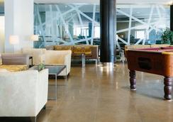 Aluasoul Palma - Palma de Mallorca - Lounge