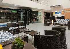 Comfort Hotel Fortaleza - Fortaleza (Ceará) - Lobi