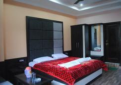 Hotel Holiday Hill - Dharamsala - Kamar Tidur