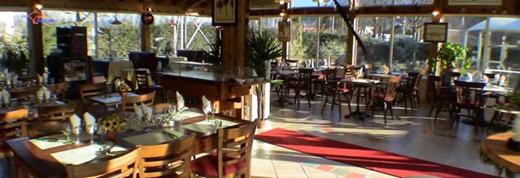 Fasthôtel Chambery - Chambery - Restaurant