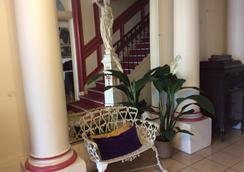 Hotel De La Paix - Limoges - Lobi