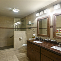 Simpson Bay Resort & Marina Bathroom