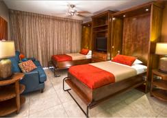 Simpson Bay Resort & Marina - Simpson Bay - Kamar Tidur