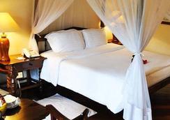Safari Park Hotel And Casino - Nairobi - Kamar Tidur