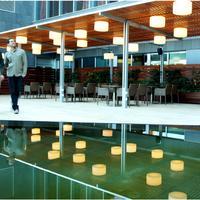 Hotel SB Diagonal Zero Barcelona Restaurant
