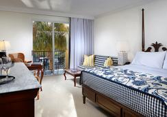Inn at Pelican Bay - Naples - Kamar Tidur