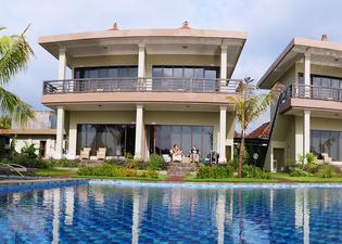 Ocean View Dive Resort Tulamben