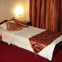 Riviera Hotel View