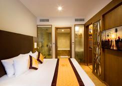 Galina Hotel & Spa - Nha Trang - Kamar Tidur