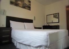 Camden Lock Hotel - London - Kamar Tidur