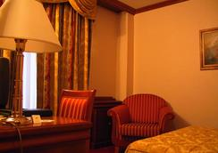 Hotel President - Zadar - Kamar Tidur