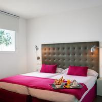 Hotel Intur Palacio San Martin Guestroom