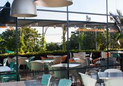 Hotel Gran Marquise - Fortaleza (Ceará) - Restoran