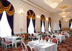 Versailles Hotel - Vladivostok - Restoran