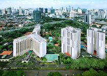 The Sultan Hotel & Residence Jakarta