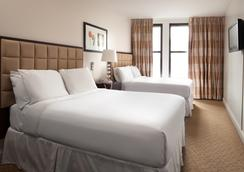 The Hotel 91 - New York - Kamar Tidur