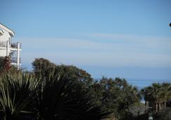 Hilton Head Island Beach & Tennis Resort - Hilton Head - Pantai