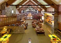 Mammoth Mountain Inn - Mammoth Lakes - Lobi