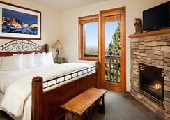 Juniper Springs Resort - Mammoth Lakes - Kamar Tidur