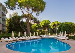 Calista Luxury Resort - Belek - Kolam