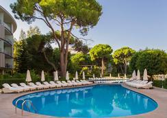 Calista Luxury Resort - Belek - Kolam