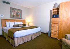 Royal Resort - Las Vegas - Kamar Tidur