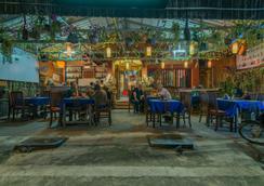 Taingleap Angkor Villa - Siem Reap - Restoran