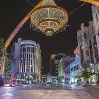 Wyndham Cleveland at Playhouse Square Welcome to the Wyndham Cleveland at PlayhouseSquar