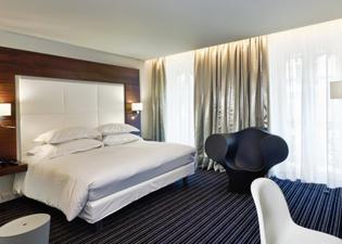 Le Grand Hotel Grenoble Centre