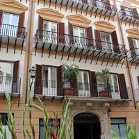 Hotel Palazzo Sitano Hotel Front