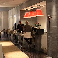Hotel Palazzo Sitano Hotel Bar