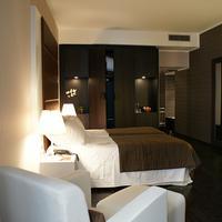 Hotel Palazzo Sitano Guestroom