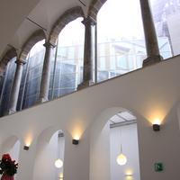 Hotel Palazzo Sitano Interior Detail