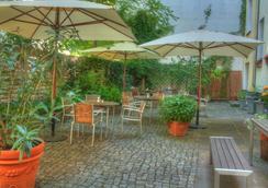 Hotel Johann - Berlin - Pemandangan luar