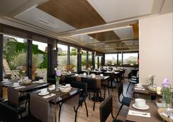 Hotel Trevi - Roma - Restoran