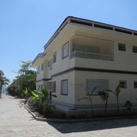 Pousada e Camping Lagoa da Conceição Property Grounds