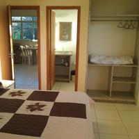 Pousada e Camping Lagoa da Conceição Guestroom