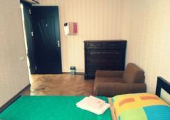 Guest House Zemeli - Tbilisi - Kamar Tidur