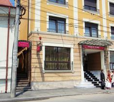Prince & Park Residence Apartaments