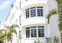Lincoln Arms Suites - Miami Beach - Bangunan