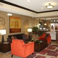 Parkwood Inn & Suites Reception
