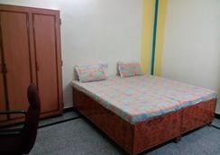Maheshwari Residency - New Delhi - Kamar Tidur
