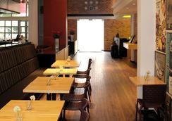 Hotel B3 Virrey - Bogotá - Restoran