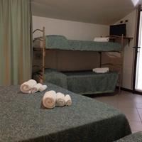Albergo Villa Arlotti Guestroom